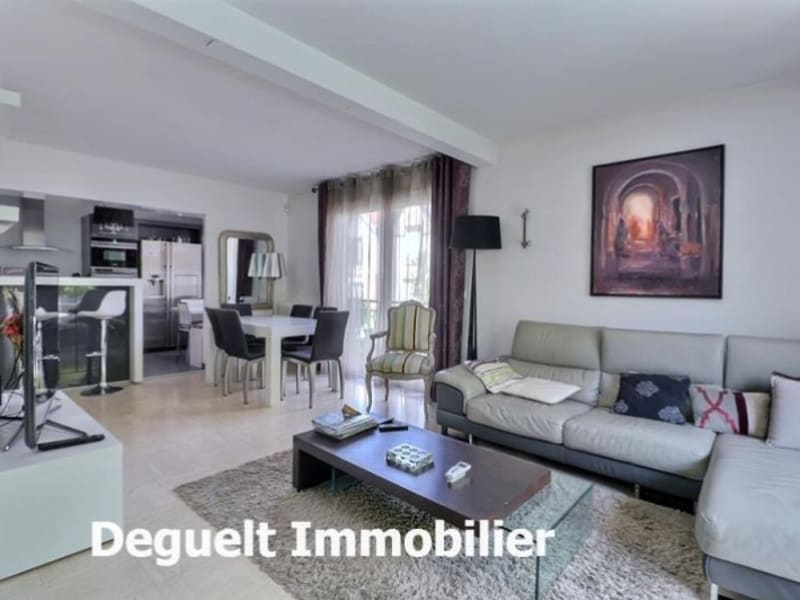 Vente maison / villa Viroflay 936000€ - Photo 1