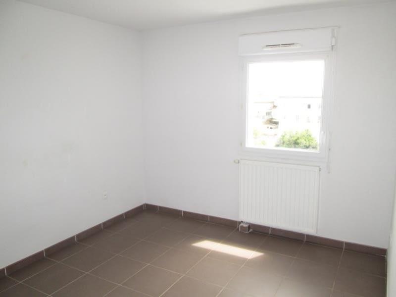 Location appartement Sete 550€ CC - Photo 3