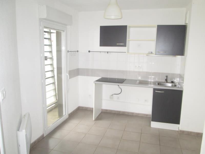 Vente appartement Sete 190000€ - Photo 2