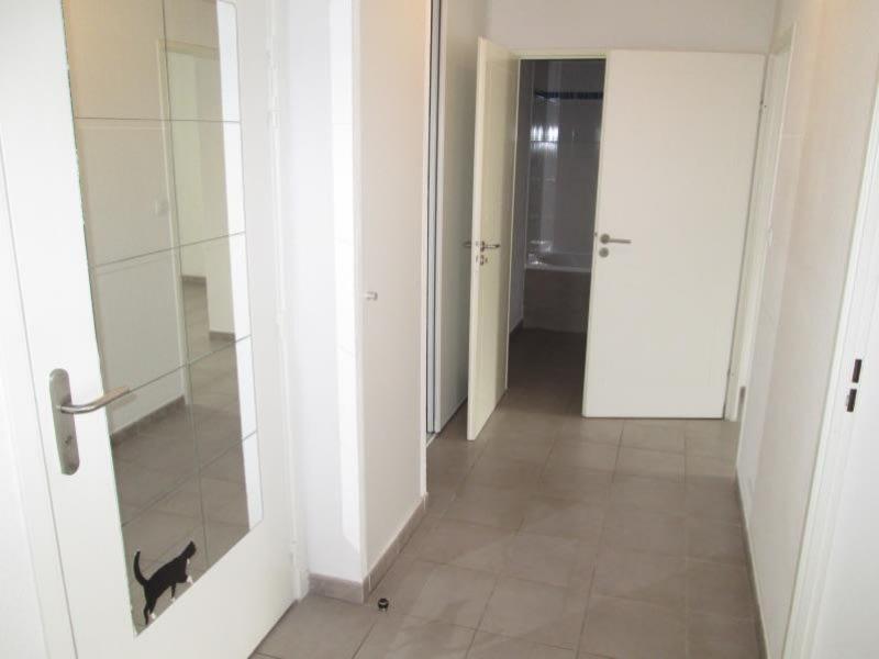 Vente appartement Sete 190000€ - Photo 4