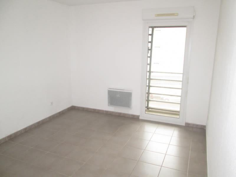Vente appartement Sete 190000€ - Photo 5