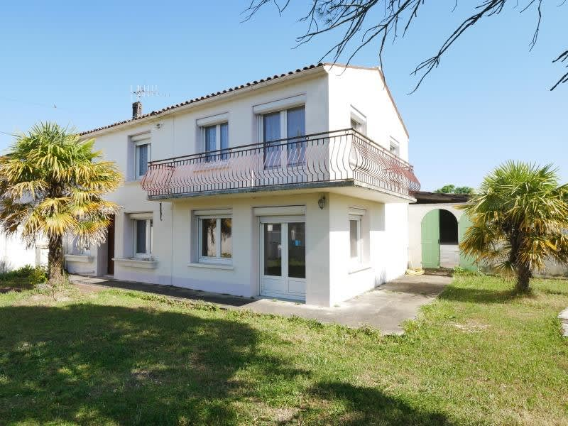 Sale house / villa Aigrefeuille d aunis 219 900€ - Picture 1