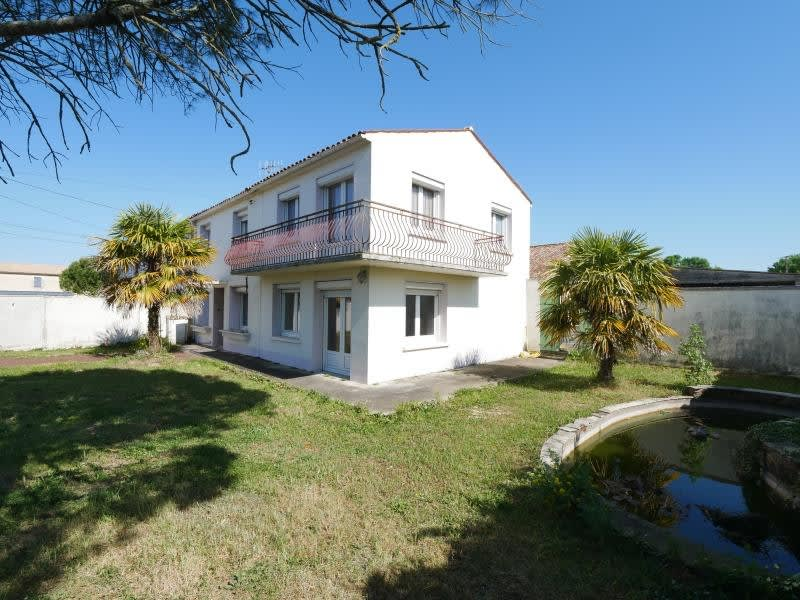 Sale house / villa Aigrefeuille d aunis 219 900€ - Picture 5