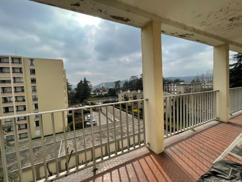 Sale apartment Vienne 148 000€ - Picture 6