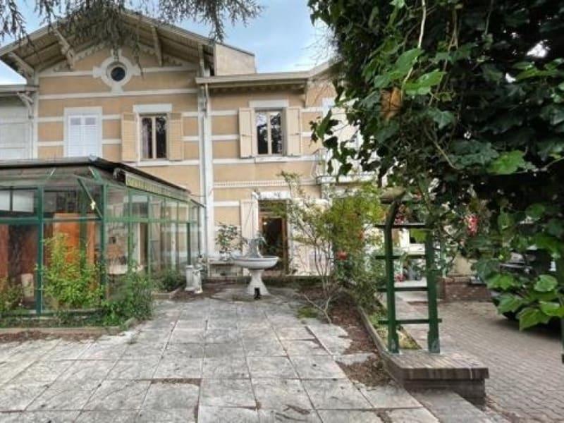 Verkauf haus Vienne 472500€ - Fotografie 1