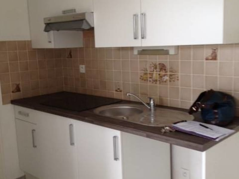 Rental apartment Ollainville 615€ CC - Picture 3