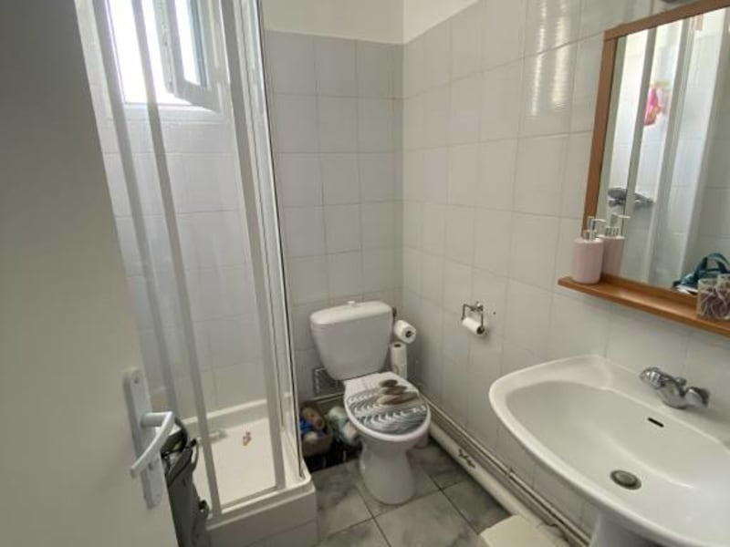Rental apartment Ollainville 615€ CC - Picture 5