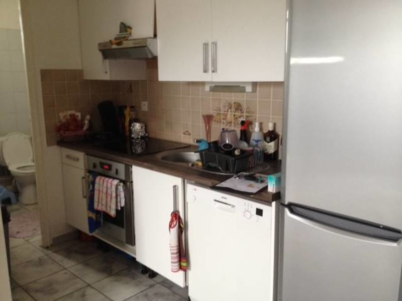 Rental apartment Ollainville 615€ CC - Picture 7