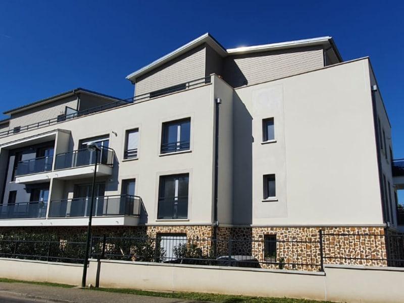 Rental apartment Moissy cramayel 760€ CC - Picture 1