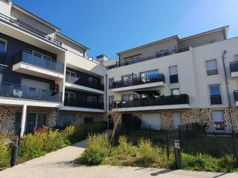 Rental apartment Moissy cramayel 760€ CC - Picture 2