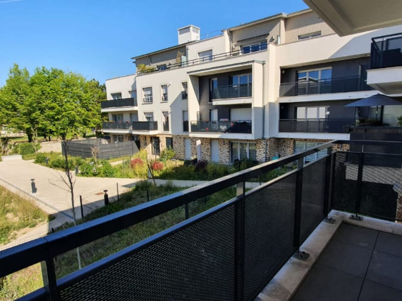 Rental apartment Moissy cramayel 760€ CC - Picture 3
