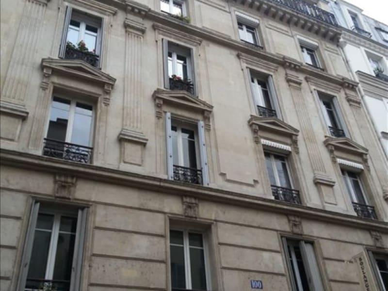 Location appartement Paris 17ème 765€ CC - Photo 1