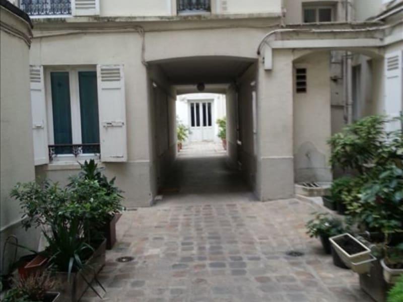 Location appartement Paris 17ème 765€ CC - Photo 2