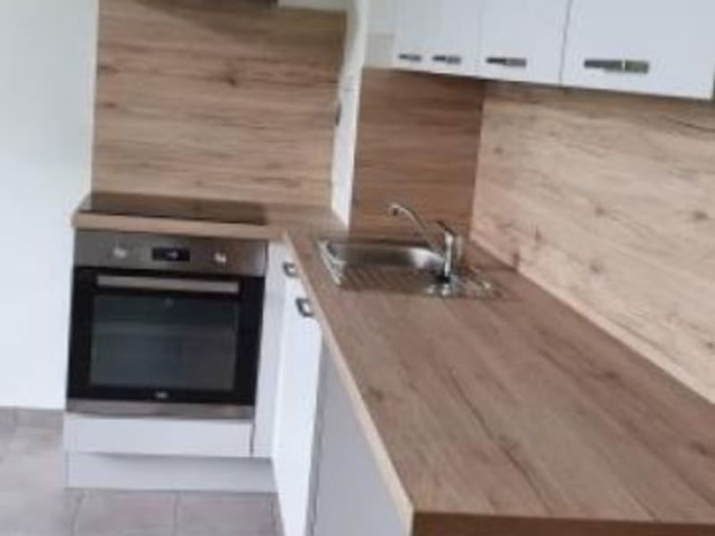 Location appartement Rouen 736€ CC - Photo 1