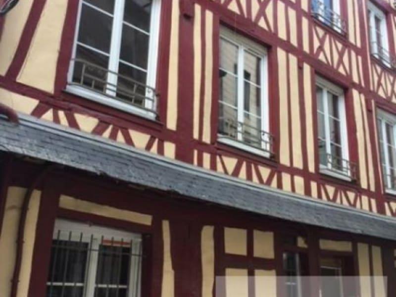 Location appartement Rouen 510€ CC - Photo 4