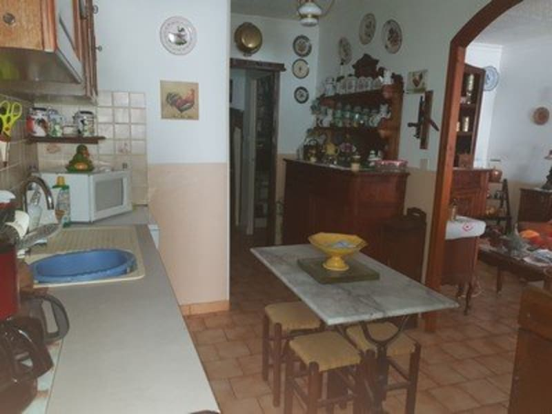Sale house / villa Formerie 122000€ - Picture 2
