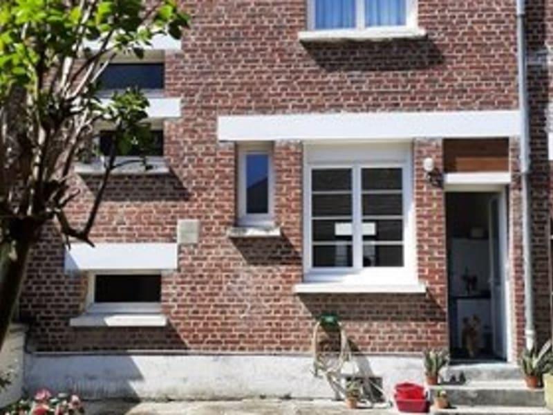 Sale house / villa Aumale 97000€ - Picture 1