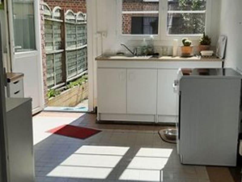 Sale house / villa Aumale 97000€ - Picture 2
