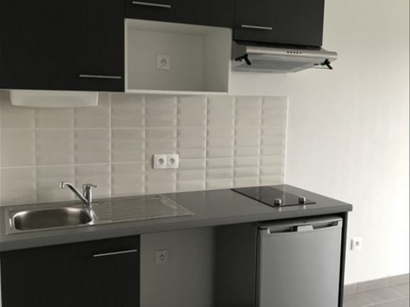 Rental apartment Toulouse 492€ CC - Picture 5