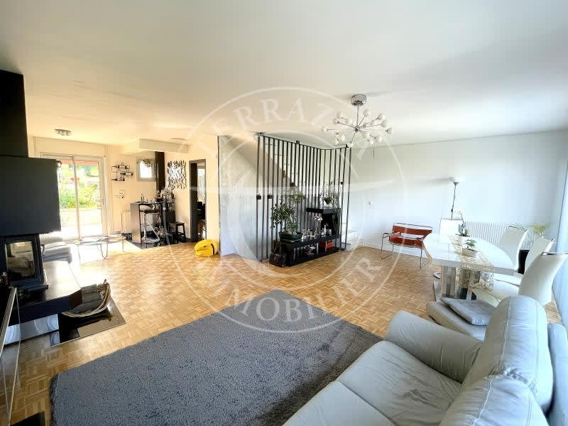 Vente appartement Le port marly 598 000€ - Photo 2