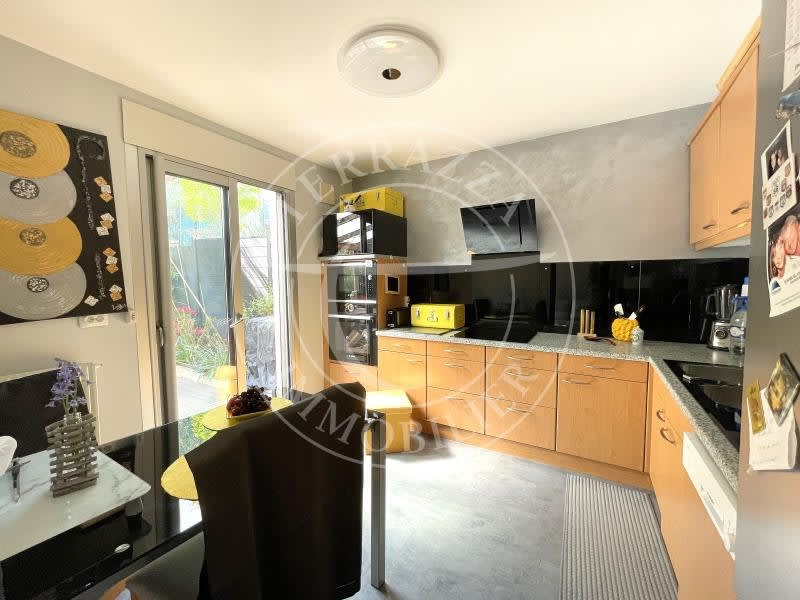 Vente appartement Le port marly 598 000€ - Photo 5