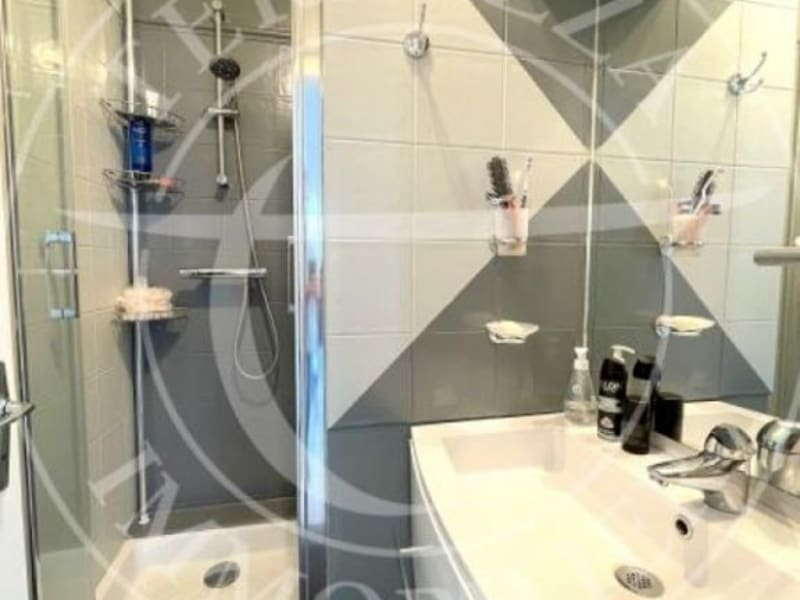 Sale apartment Le port marly 598000€ - Picture 8