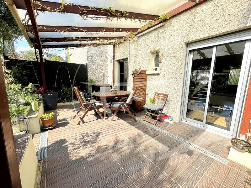 Vente appartement Le port marly 598 000€ - Photo 14
