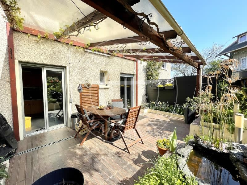 Vente appartement Le port marly 598 000€ - Photo 15