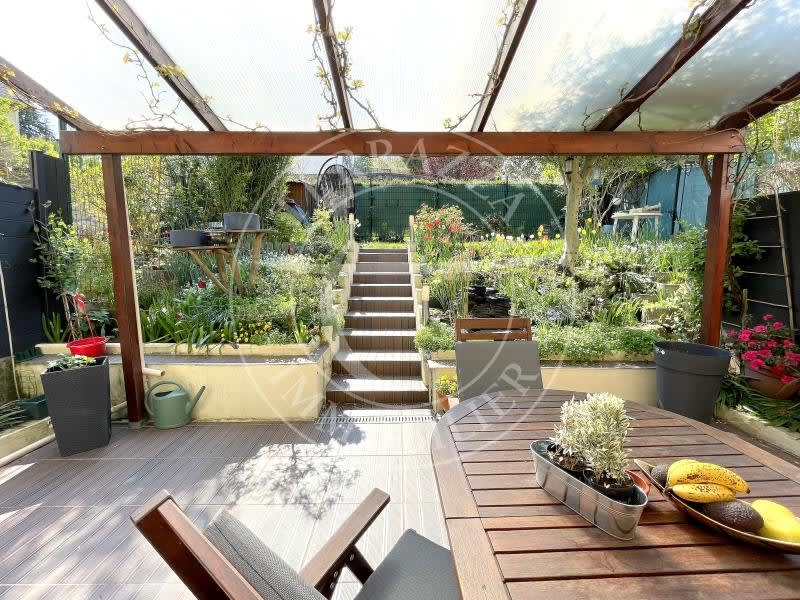 Vente appartement Le port marly 598 000€ - Photo 16