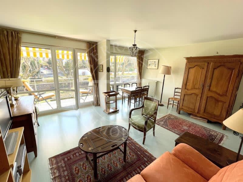 Vente appartement Louveciennes 360000€ - Photo 5