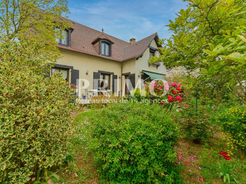 Vente maison / villa L hay les roses 845000€ - Photo 1