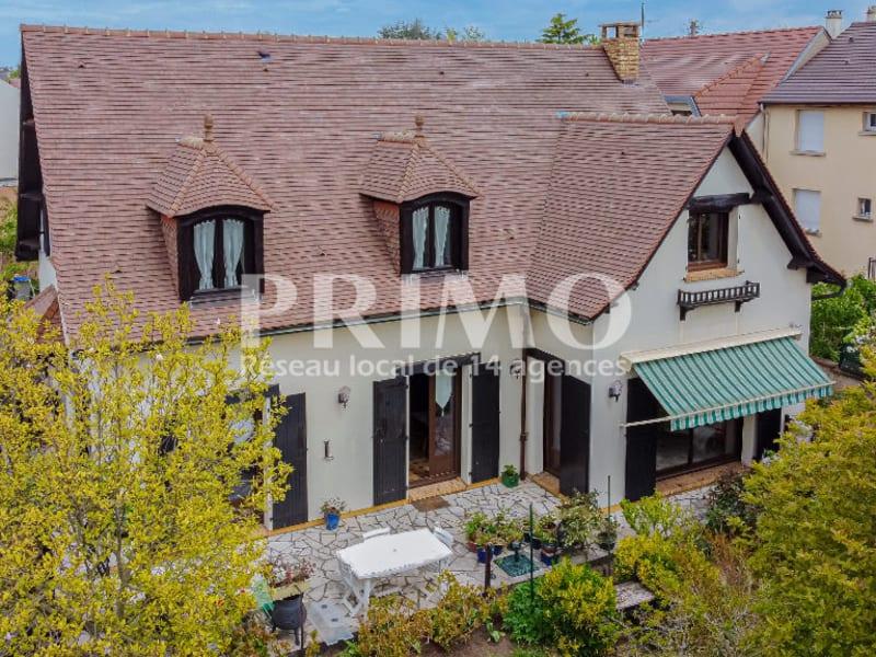 Vente maison / villa L hay les roses 845000€ - Photo 2