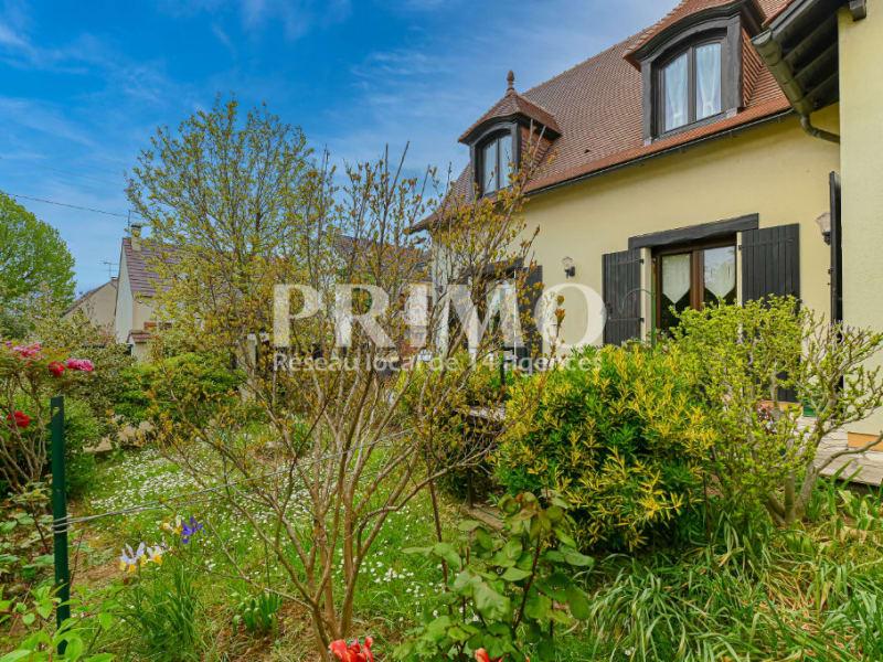 Vente maison / villa L hay les roses 845000€ - Photo 4