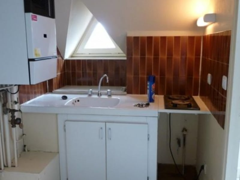 Rental apartment Poissy 589€ CC - Picture 4
