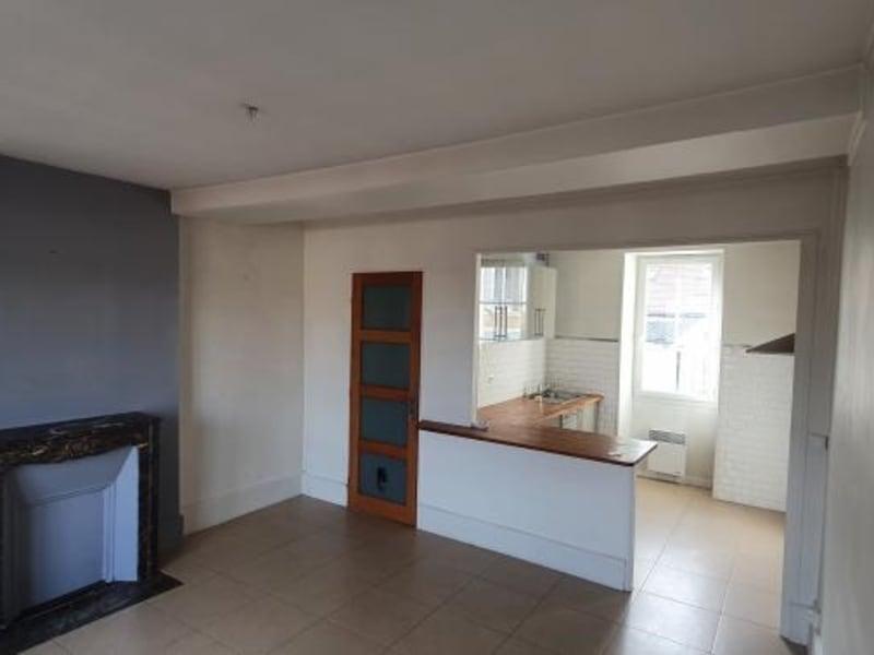 Rental apartment Villennes sur seine 1090€ CC - Picture 1