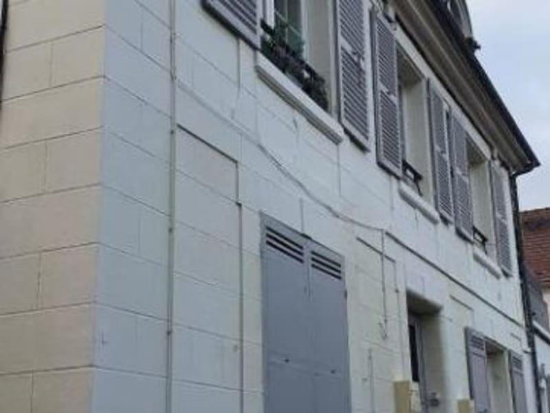 Rental apartment Villennes sur seine 1090€ CC - Picture 10