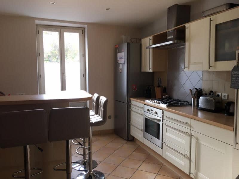 Sale house / villa Villennes sur seine 499000€ - Picture 2