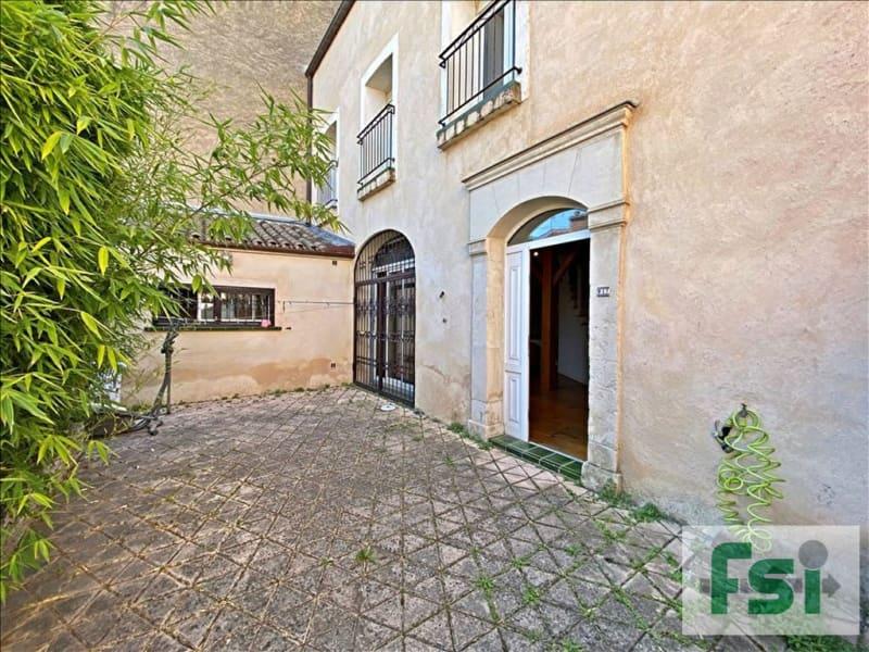 Sale house / villa Béziers 185000€ - Picture 1