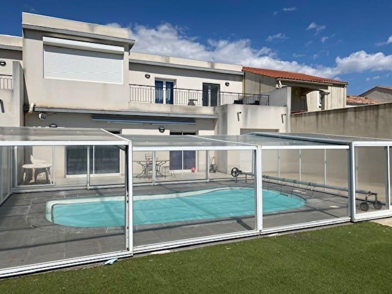 Venta  casa Beziers 420000€ - Fotografía 9