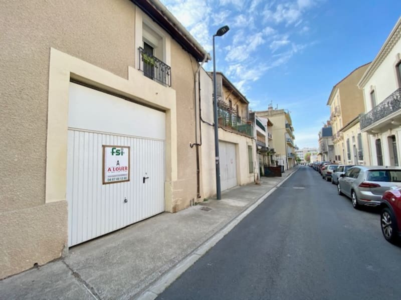Rental parking spaces Beziers 240€ CC - Picture 2
