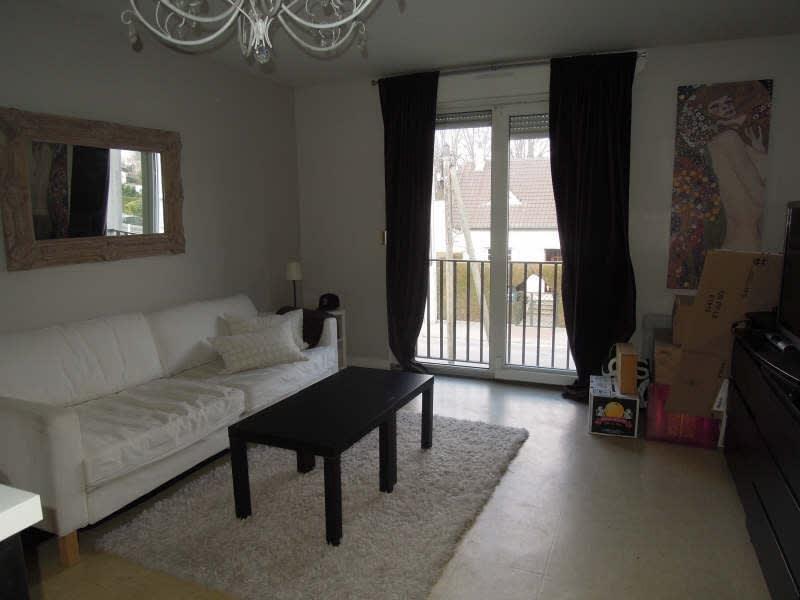 Rental apartment Crepy en valois 465€ CC - Picture 1