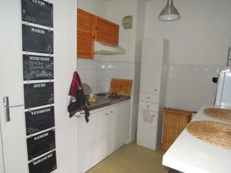 Rental apartment Crepy en valois 465€ CC - Picture 2