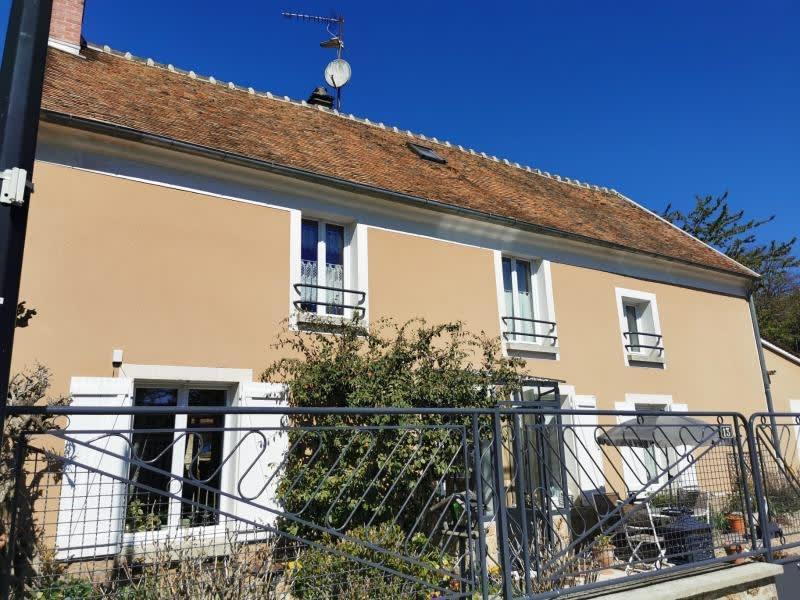 Vente maison / villa Lizy sur ourcq 299000€ - Photo 1