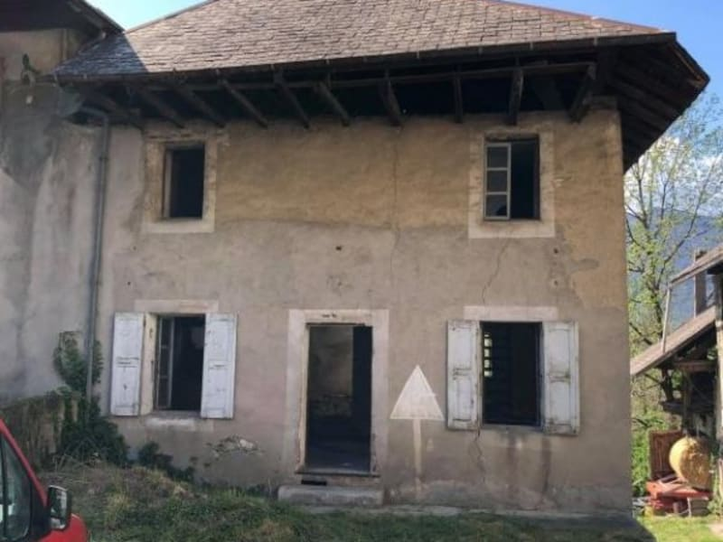 Sale house / villa St pierre de soucy 60 000€ - Picture 1