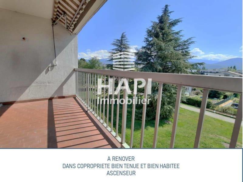 Verkauf wohnung Grenoble 299000€ - Fotografie 1