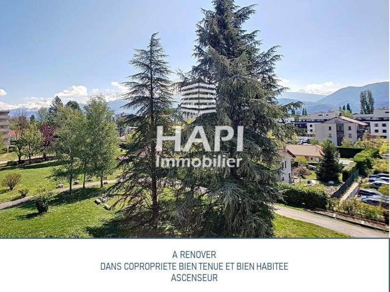 Verkauf wohnung Grenoble 299000€ - Fotografie 2
