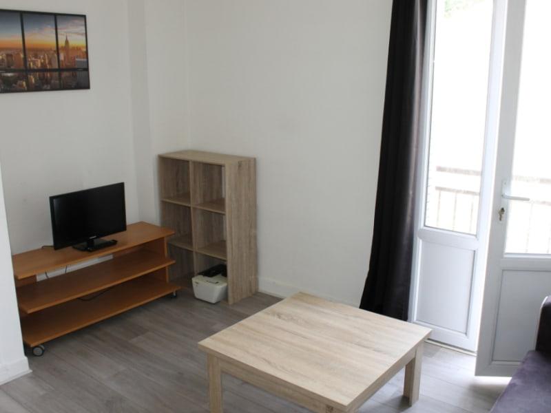 Sale apartment Pontoise 149000€ - Picture 1
