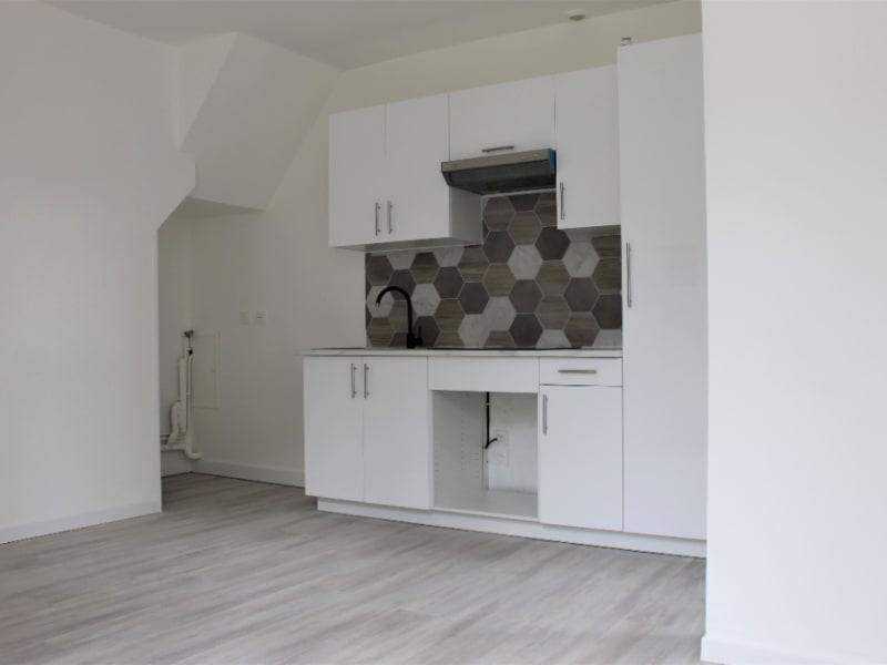 Location appartement Pontoise 700€ CC - Photo 1