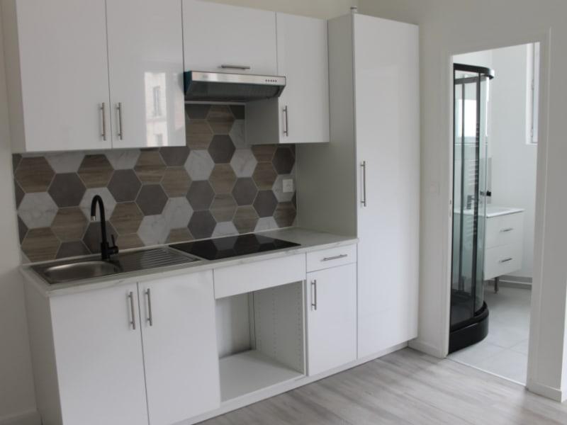 Location appartement Pontoise 700€ CC - Photo 2