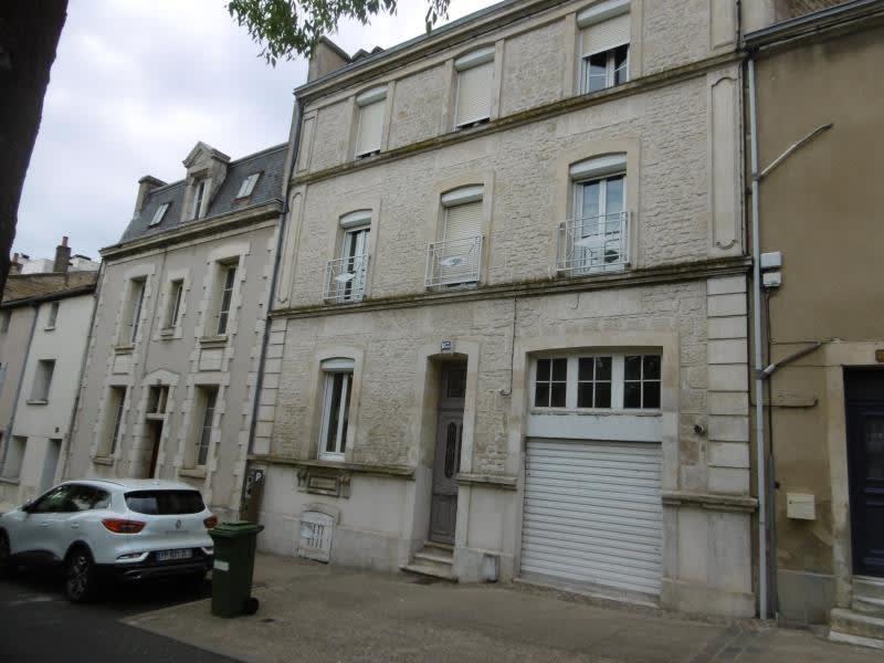 Vente maison / villa Niort 460000€ - Photo 1